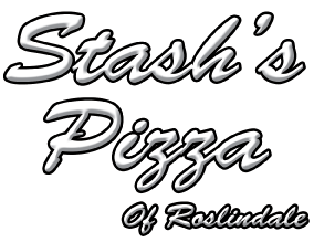 Stash's Pizza